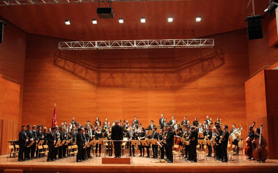 GRANDES OBERTURAS. BANDA SIMFÒNICA UNIÓ MUSICAL DE LLEIDA