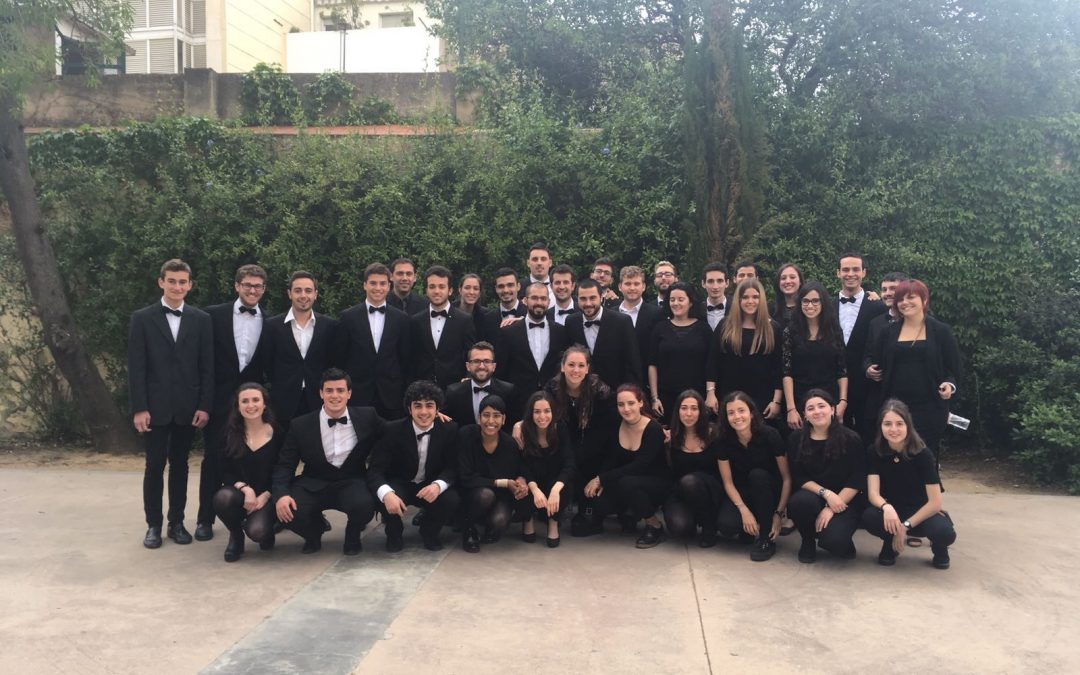 JOP, Jove Orquestra de Ponent