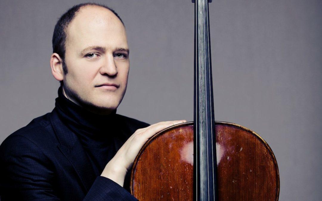 Concert de l'OJC amb Arnau Tomàs, diumenge a l'Auditori