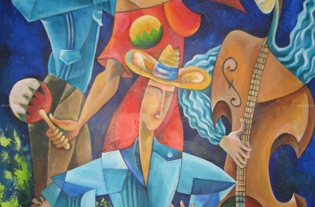 Ritmes musicals caribenys i llatinoamericans a l'Auditori Enric Granados
