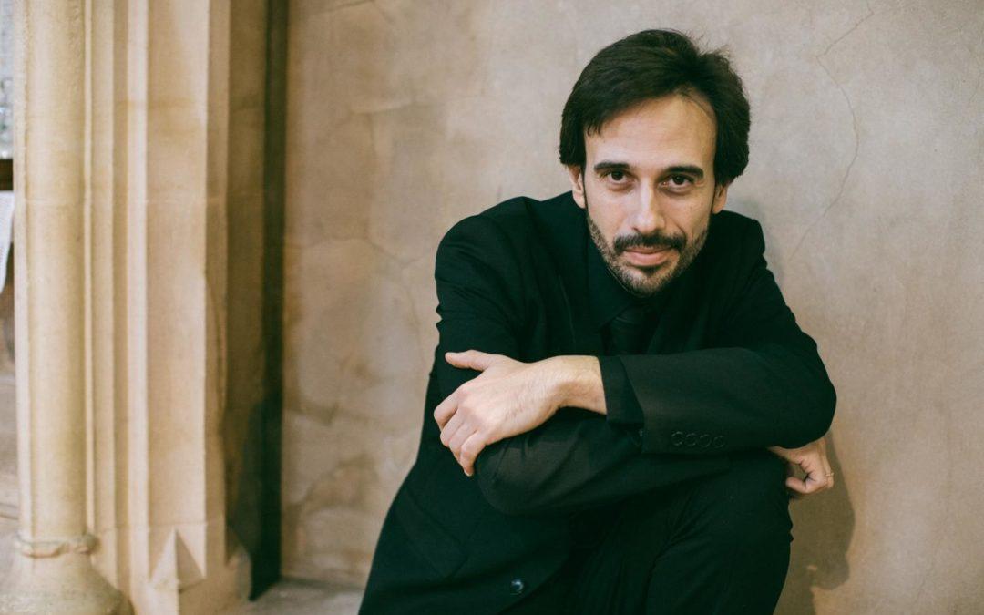 L'Orquestra Simfònica Camera Musicae torna a Lleida acompanyada del pianista Iván Martín