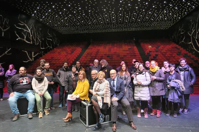 La nova programació de LaTemporada portarà a Lleida 63 espectacles i concerts