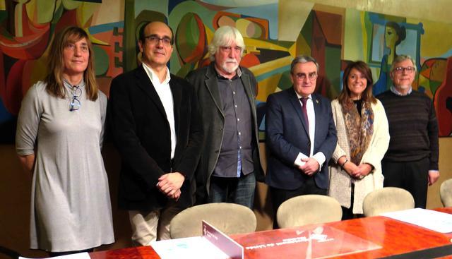 Concerts, publicacions, exposicions i conferències per commemorar l'Any Ricard Viñes