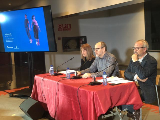 LaTemporada presenta la nova programació del primer semestre del 2020
