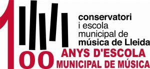 Logo centenari