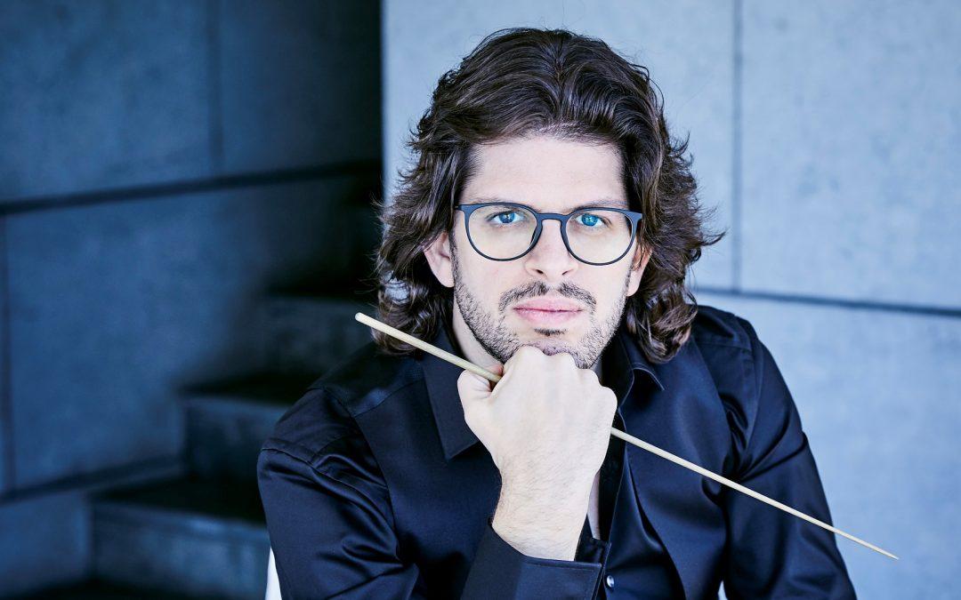 L'OCM inaugura la 2a temporada estable a l'Auditori amb la majestuosa Tità de Mahler