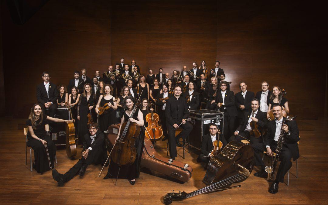 OJC, Orquestra Simfònica Julià Carbonell de les Terres de Lleida
