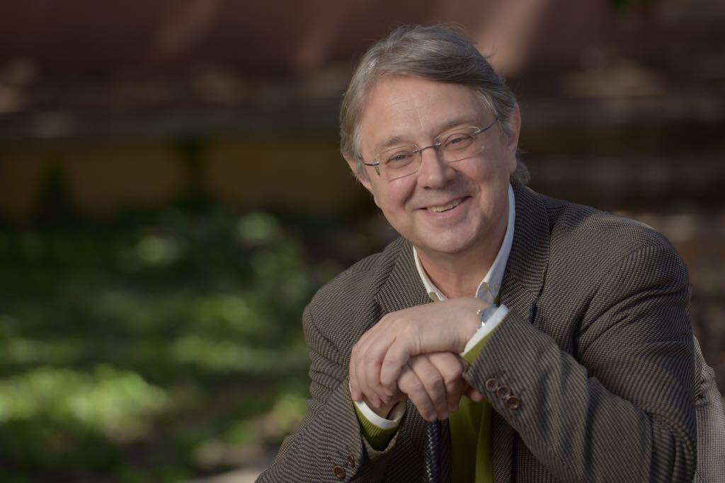Victor Pablo Perez dirigeix l'OJC. Orquestra Simfònica Julià Carbonell de les Terres de Lleida