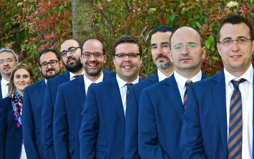 CENTENARIS I FANTASIES, Sardanes i música per a cobla. Cobla Mediterrània