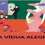CONCIERTO DE NAVIDAD. LA VIUDA ALEGRE. BANDA MUNICIPAL DE LLEIDA