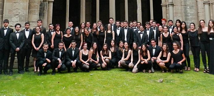 CONCURS DE COMPOSICIÓ JOVE. Jove Orquestra de Ponent