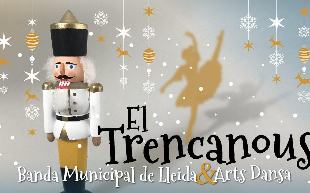 EL TRENCANOUS. CONCERT DE NADAL. BANDA MUNICIPAL DE LLEIDA