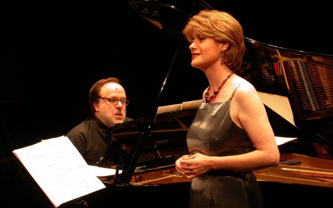 RICARD VIÑES Y EL MUNDO DE LA CANCIÓN FRANCESA. ELENA GRAGERA (MEZZO) I ANTON CARDÓ (PIANO)