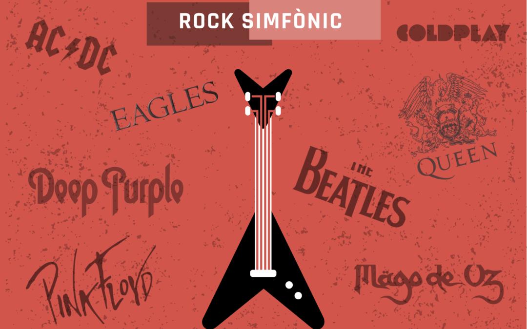 El Rock Simfònic