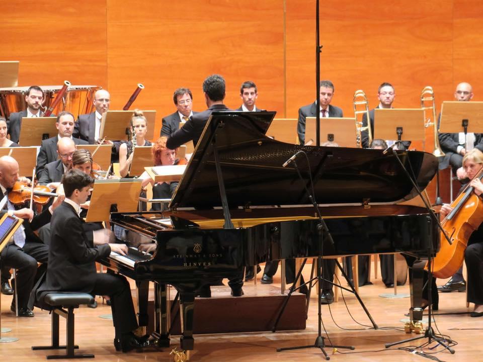 LA GRAN FINAL! PROVA FINAL DEL XXIV CONCURS INTERNACIONAL DE PIANO RICARD VIÑES
