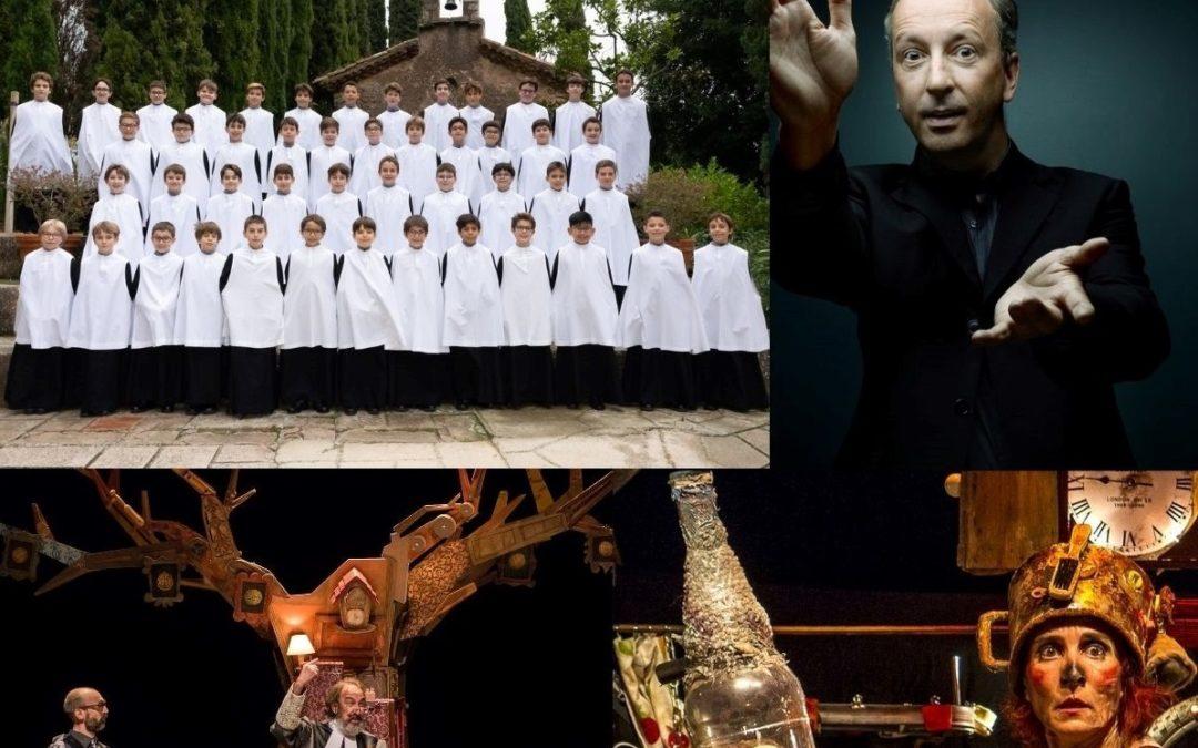 El Teatre de la Llotja, el Teatre Municipal de l'Escorxador i l'Auditori Municipal Enric Granados es preparen per, a partir del setembre, fer gaudir el públic de les arts escèniques i la música a la ciutat