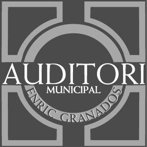 Auditori Enric Granados de Lleida