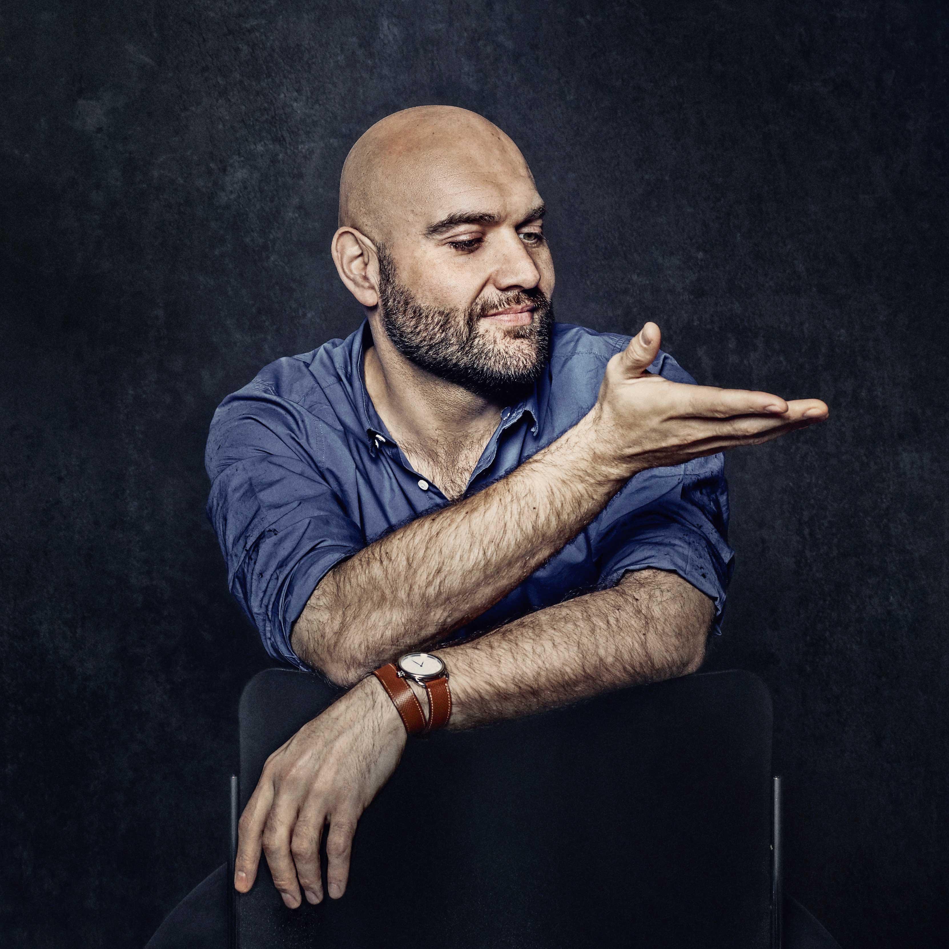 L' ALESSANDRO AMANTE. XAVIER SABATA & VESPRES D'ARNADÍ