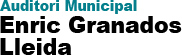 Auditori Municipal Enric Granados de Lleida