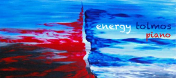 ENERGY-ANTONI TOLMOS, PIANO