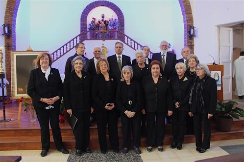 """Concert del """"Cor Units pel cant"""": Lluitem contra el càncer"""