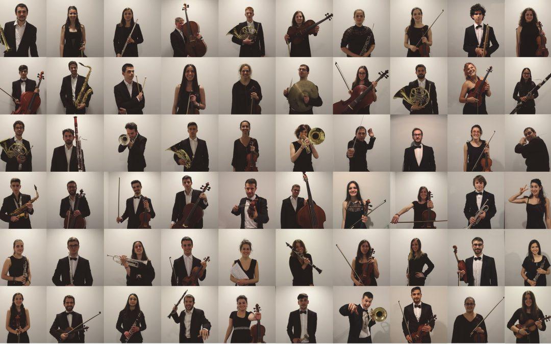 LA JOP CELEBRA 5 ANYS! Jove Orquestra de Ponent