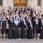Hochschule für Musik FRANZ LISZT Weimar  Kammerchor Foto: Maik Schuck / Weimar