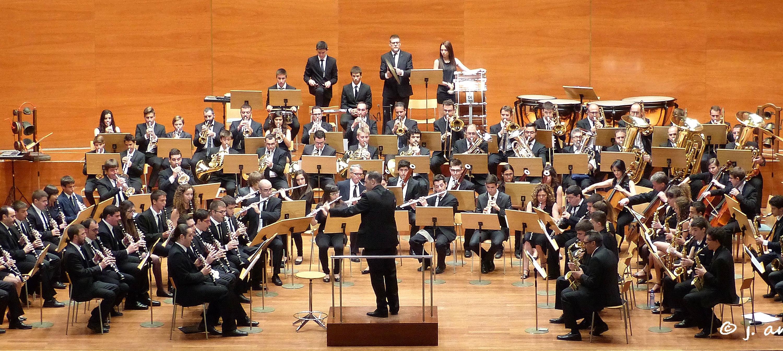 MÚSICA DE CINE CLÁSICO. Banda Simfònica Unió Musical de Lleida
