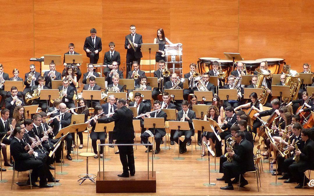 Entrades Exhaurides per al Concert de Música de Cinema Clàssic