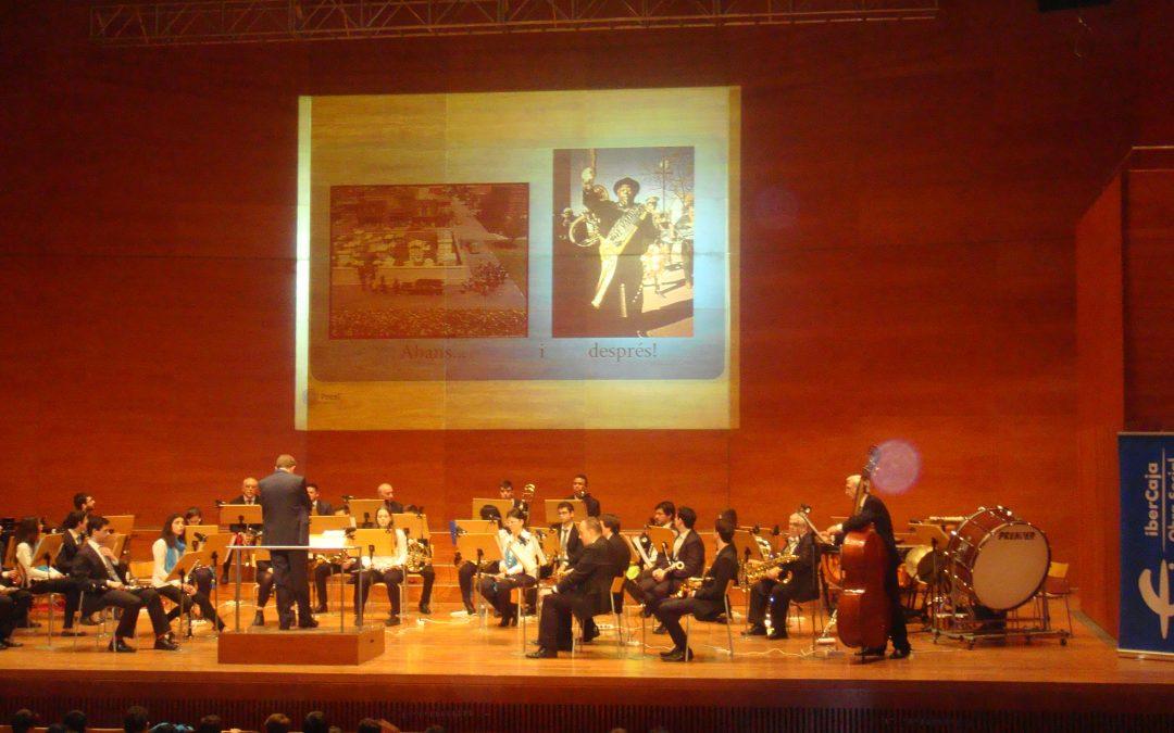 QUIN TIP DE RIURE! Banda Municipal de Lleida