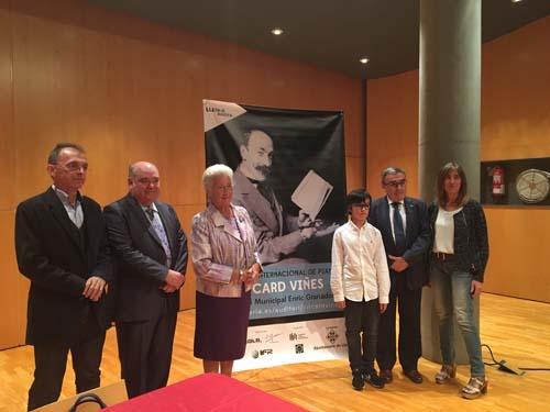 El Concurs Internacional de Piano Ricard Viñes serà biennal i s'alternarà amb la nova edició Kids