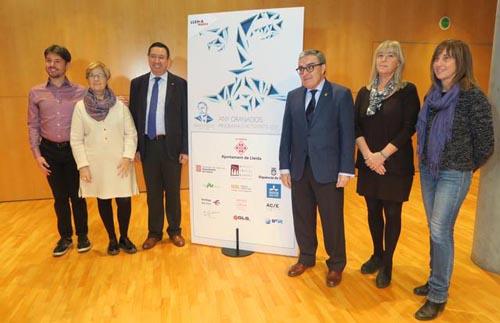 Lleida continua internacionalitzant la figura de Granados al 2017 amb la producció de Goyescas i una exposició sobre aquest músic universal