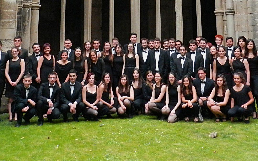 La Jove Orquestra de Ponent presenta el concurs de composició jove
