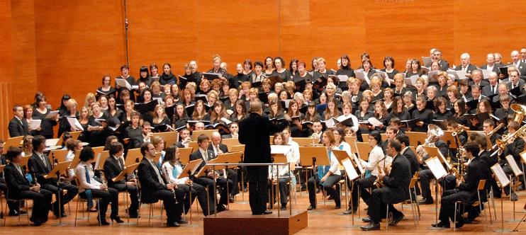 CONCERT DE SANTA CECÍLIA. Banda Municipal de Lleida
